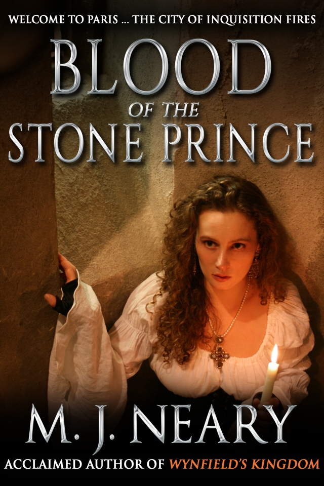 Blood of the Stone Prince cover7