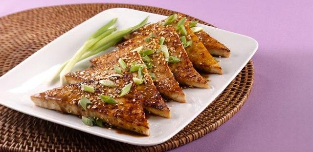 Tofu-Triangles